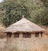 Masai Mara Hut