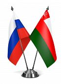 stock photo of oman  - Russia and Oman  - JPG