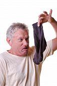 Stinking Sock