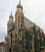 St. Stephan, Wien