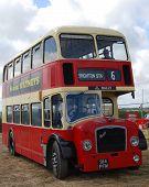 Bristol Lodekka Bus