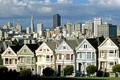 Victorian Heritage – San Francisco