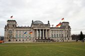 Reichstag - Berlin, Germany