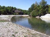 River In Turkey