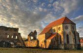 Old cistercian church