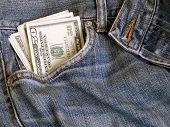 Dollars And Jeans