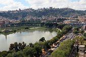 Antananarivo - business sector