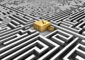 The maze of real estate