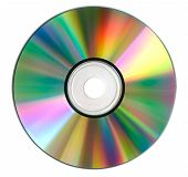Cd Surface