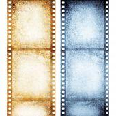 Постер, плакат: Старый фильм