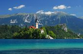 Bled, Slovenia, Europe