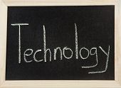 Board With Technology