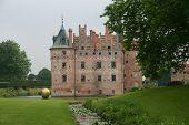 Egeskov castle