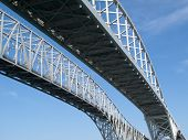 Twin Spans
