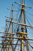 Old Galleon