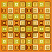 1970s retro wallpaper pattern