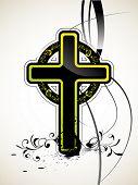 Vector Cross, Celtic, Orthodox