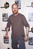 SAN DIEGO - JUL 22: Joss Whedon at the 'GPhoria Strikes Back' party hosted by G4 and Lucasfilm durin