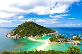 Tropical Paradise In Thailand