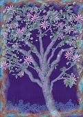 Leidenschaft-Baum