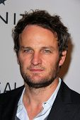 LOS ANGELES - FEB 4:  Jason Clarke arrives at the Hollywood Reporter Celebrates the 85th Academy Awa