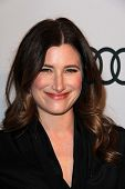 LOS ANGELES - FEB 4:  Kathryn Hahn arrives at the Hollywood Reporter Celebrates the 85th Academy Awa