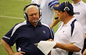 Cowboys Coach Wade Phillips