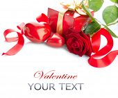 pic of dinner invitation  - Valentine - JPG