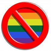 Stop gays