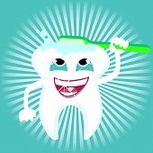 Tooth Dental care Health