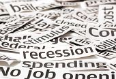 Recession Headlines
