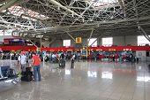 Havana Airport, Cuba