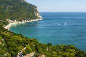 Conero (ancona) - The Coast