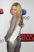 LOS ANGELES - OCT 2:  Shannon Tweed at the