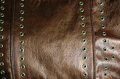Leather W/ Studs