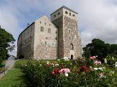 Turku (Abo) Castle, Finland