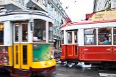 Fast Trams