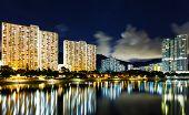 pic of public housing  - Public housing in Hong Kong - JPG