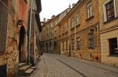 Streets of Lublin