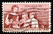 Teachers 1957