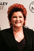 NEW YORK-OCT 2: Actress Kate Mulgrew attends the 'Orange Is the New Black' panel during 2013 PaleyFe