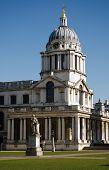 Greenwich University, London
