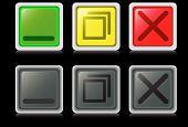 Main Icons