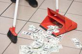 Devaluation Of Dollar