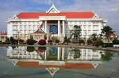 Prime Minister Office Building, Vientiane, Laos