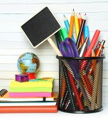 School-office stationery