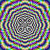Psychedelic Octagon Pulse
