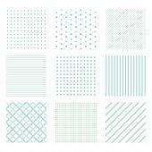 Simple Pattern Set