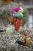 Easter House Decorations