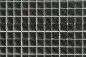 tile wall glass